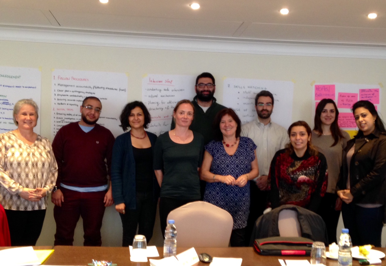 psea-managers-workshop_beirut_group-photo